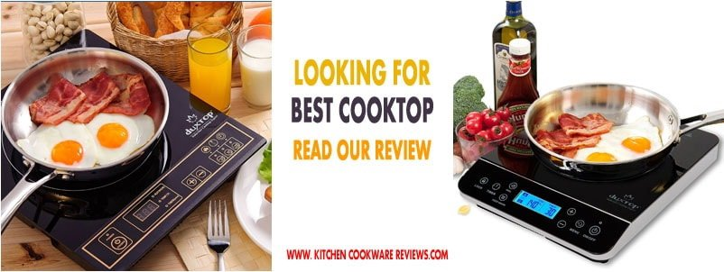 best portable cooktop