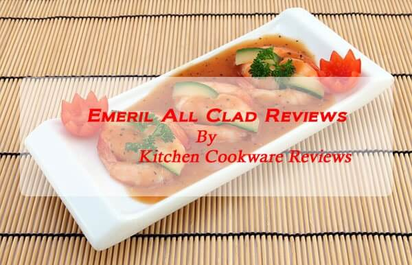 Emeril All Clad Reviews
