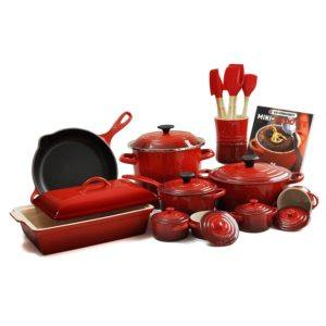 best cast icon cookware reviews