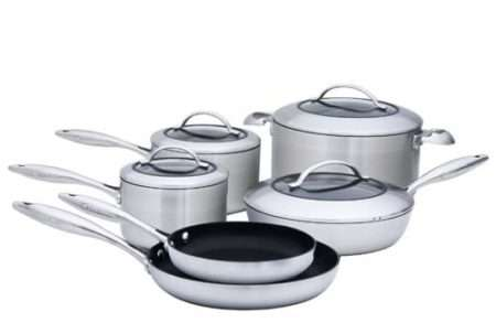 the best induction cookware reviews 2017 you must read before you buy. Black Bedroom Furniture Sets. Home Design Ideas