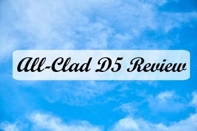 All-Clad D5 Review