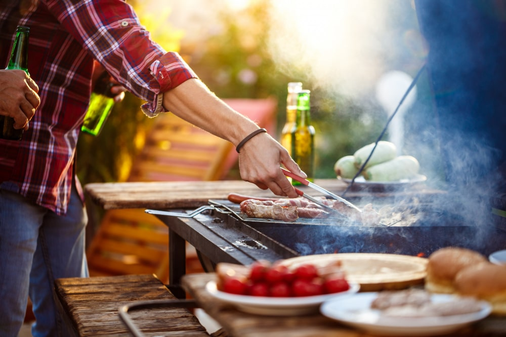Best Built In BBQ Grill Reviews
