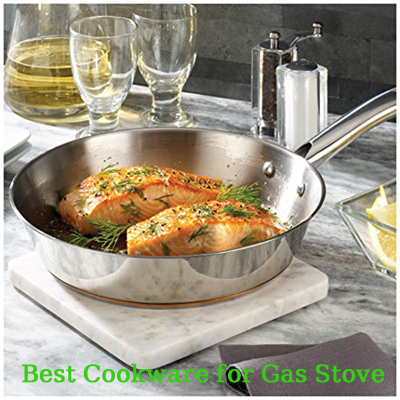 best cookware for gas-stove