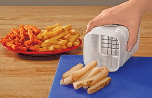 Best French Fry Cutter For Sweet Potatoes Buying Guides