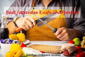 Best Japanese Knife Sharpeners