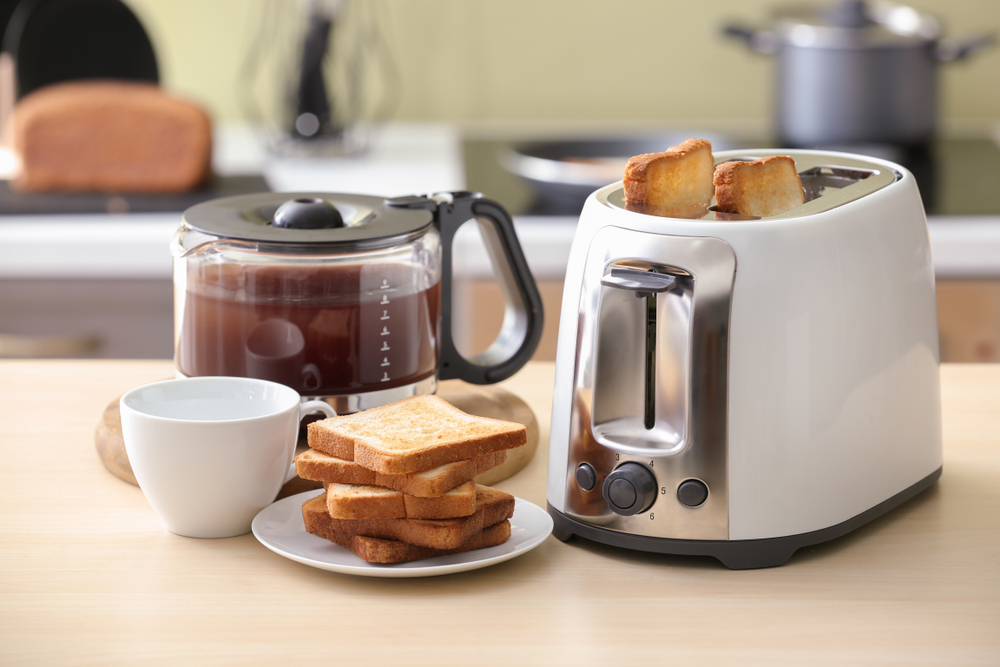 Breville Bread Maker Review