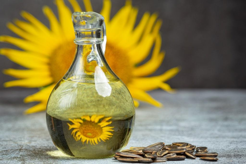 Can You Deep Fry with Sunflower Oil