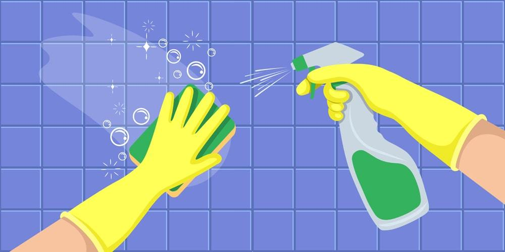 Dishwashing Gloves for Your Household Purposes