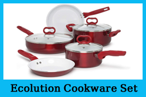 Ecolution Cookware Review