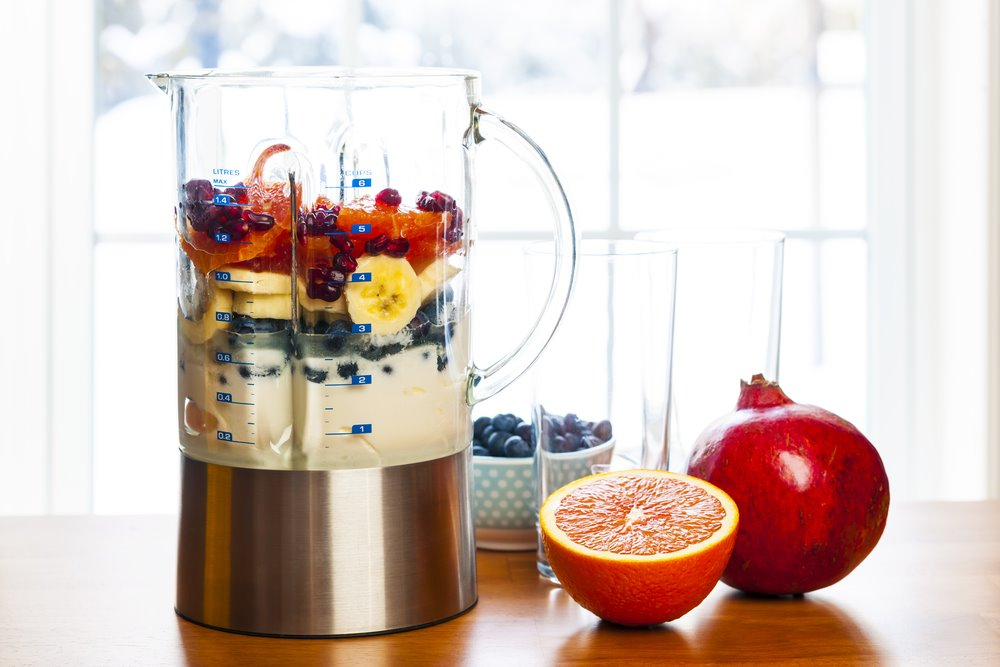 Features to consider when choosing a milkshake blender