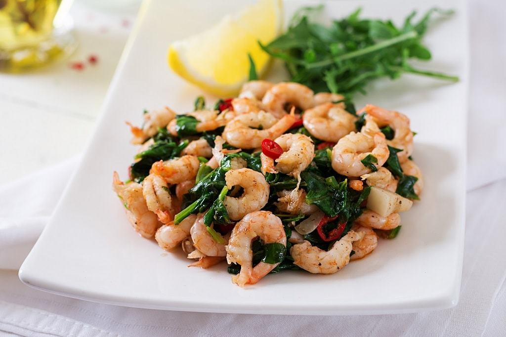 How Long Does a Cooked Shrimp Last in the Fridge