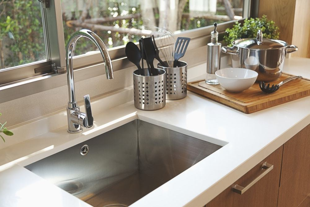 How Long do Stainless Steel Sinks Last