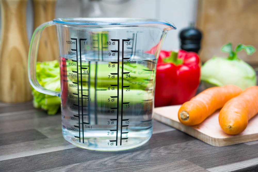 How Many Cups In A Liter Complete Guide For Precise Measuring