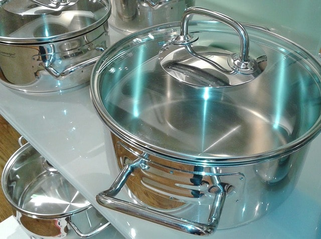 How To Cook With Stainless Steel Pans