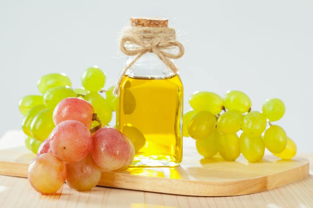 Is It Safe to Fry with Grapeseed Oil