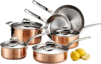 lagostina cookware review
