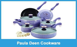 Paula Deen Cookware Reviews widget