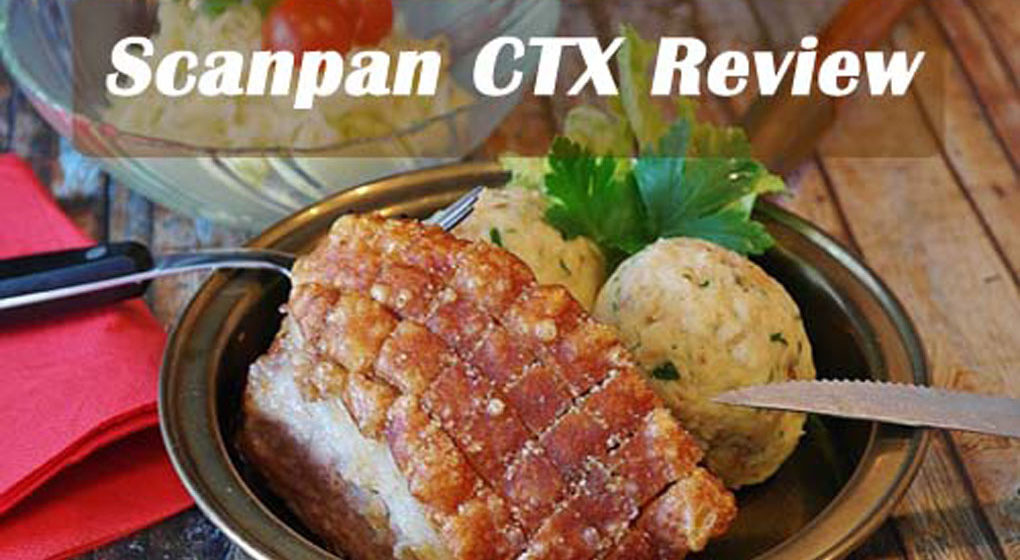 Scanpan CTX Reviews