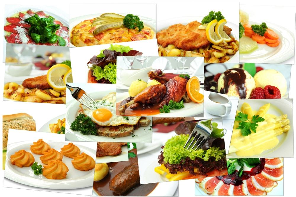 Top 25 Foods That Start With X