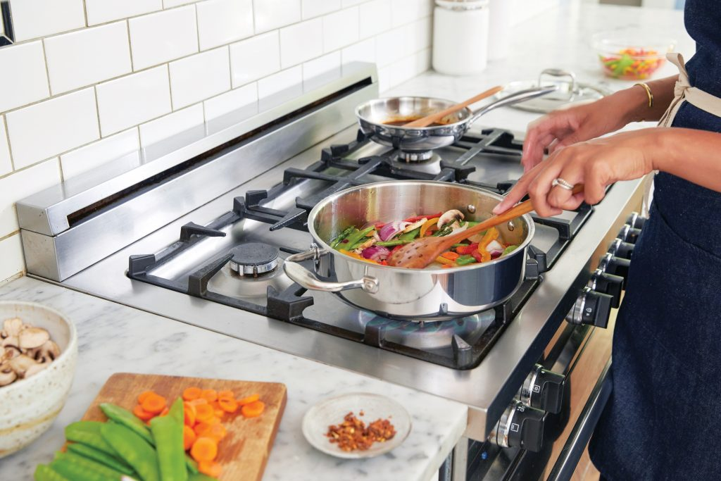 What is Induction Cooktop