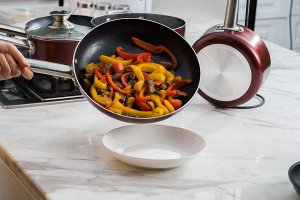 Why curtis stone cookware