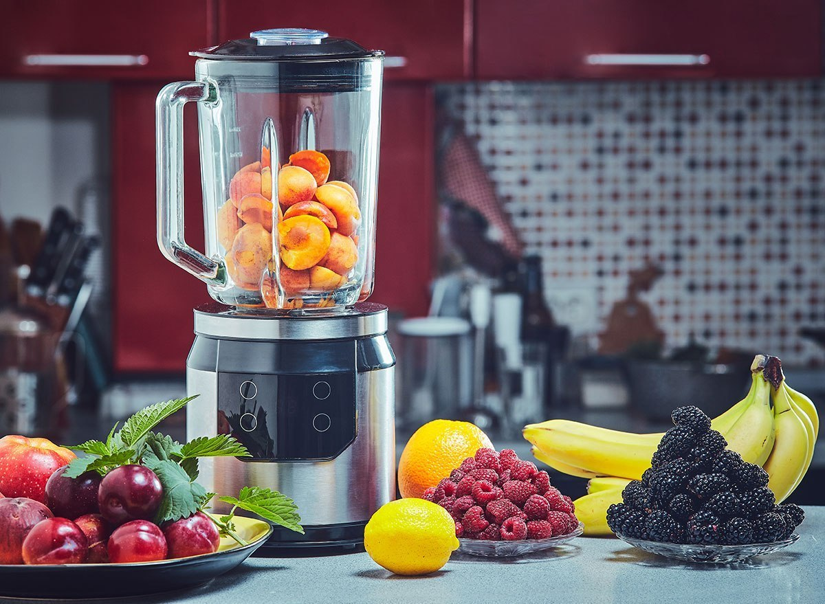 best blender with glass jars buying guides