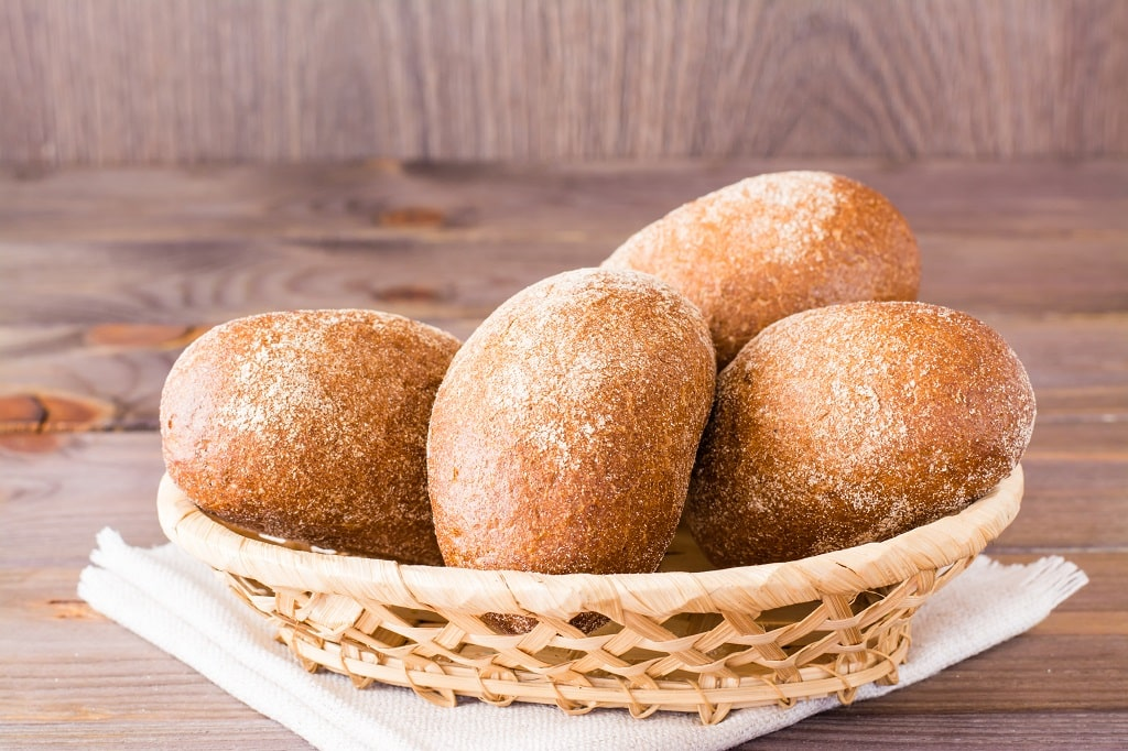 best bowl for proofing bread