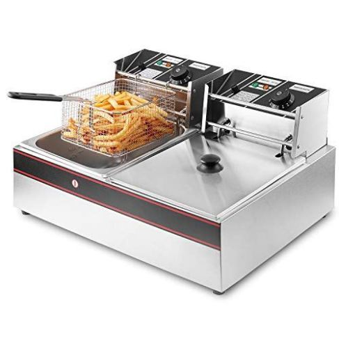 Best Deep Fryer reviews widget
