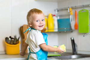 best dish soaps for baby bottles