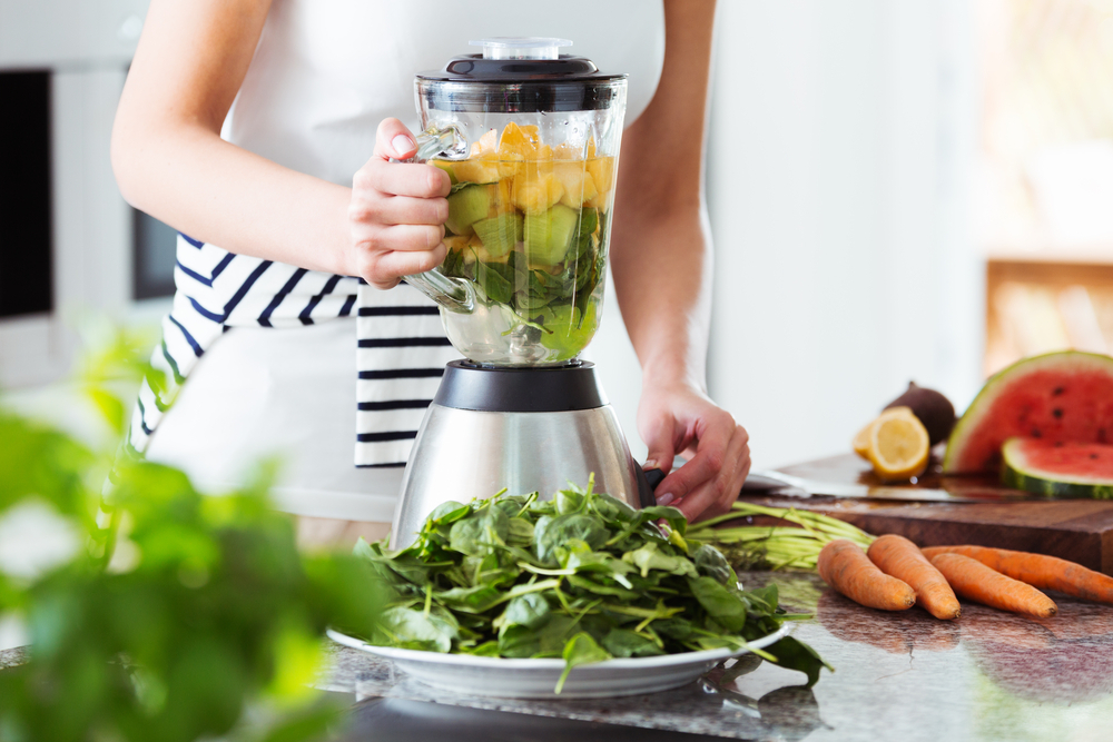 best easy-to-clean juicer