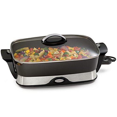 best electric skillet