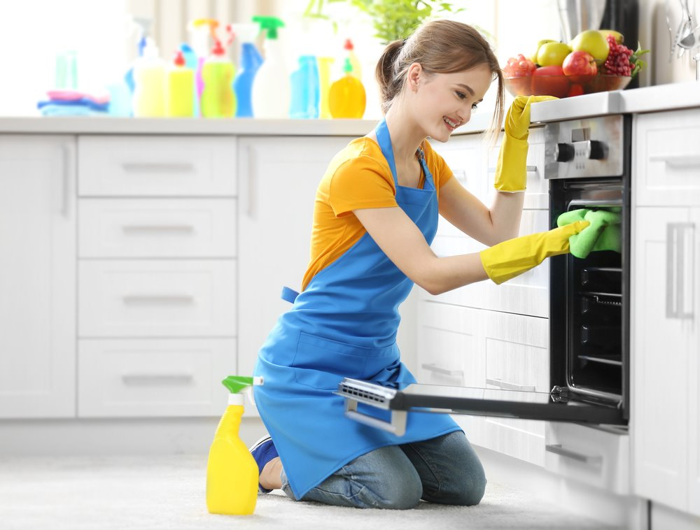 best oven cleaner for self cleaning oven buying guides