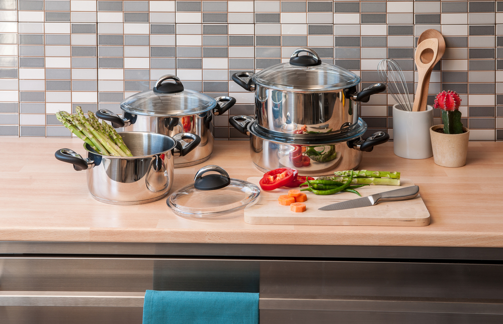 duxtop induction cookware reviews
