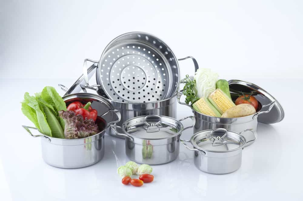 How to Clean Stainless Steel Pots and Pans