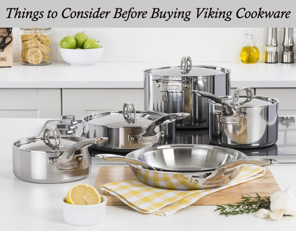 Viking Cookware Reviews 2021 The Trusted Brands